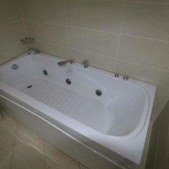 Отель Select Hill Resort Албания, Тирана - отзывы, цены и фото номеров - забронировать отель Select Hill Resort онлайн ванная