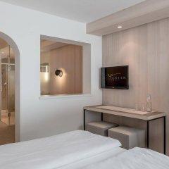 Отель Landhaus Sepp Santer комната для гостей фото 3