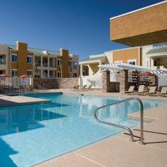 Отель WorldMark Las Vegas Tropicana США, Лас-Вегас - отзывы, цены и фото номеров - забронировать отель WorldMark Las Vegas Tropicana онлайн бассейн