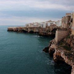 Отель Suite del Vico Италия, Альберобелло - отзывы, цены и фото номеров - забронировать отель Suite del Vico онлайн пляж фото 2