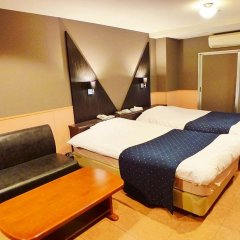 Hotel Times Inn 24 комната для гостей фото 3