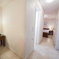 Отель Alba Hotel Греция, Закинф - отзывы, цены и фото номеров - забронировать отель Alba Hotel онлайн комната для гостей фото 5