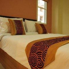 Отель Salin Home Бангкок комната для гостей