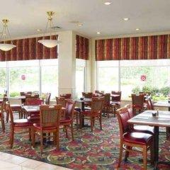 Отель Hilton Garden Inn Queens/JFK Airport США, Нью-Йорк - 1 отзыв об отеле, цены и фото номеров - забронировать отель Hilton Garden Inn Queens/JFK Airport онлайн питание фото 2
