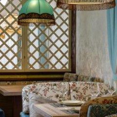Гостиница Дача (Геленджик) гостиничный бар