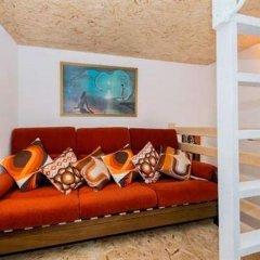 Отель Soho Stables комната для гостей