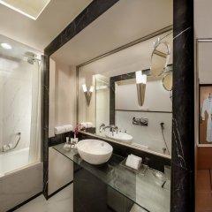 Savoy Suites Hotel Apartments ванная