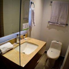 Hotel Antope ванная