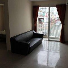 Utd Apartments Sukhumvit Hotel & Residence Бангкок комната для гостей фото 5