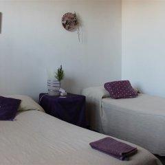 Отель Amor di lavanda Монтекассино комната для гостей фото 3