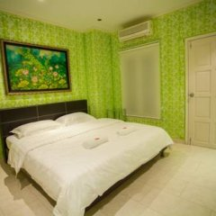 Отель Xiao Mo Mo Bie Shu комната для гостей