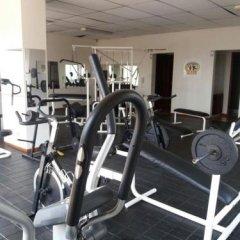 Отель Alejandria Suite фитнесс-зал фото 2
