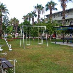 Tal Hotel - All Inclusive детские мероприятия
