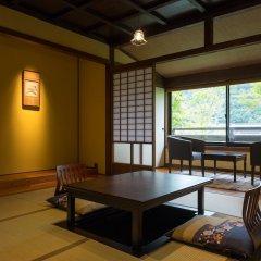Отель Ryokan Miyama Sansou Минамиогуни детские мероприятия