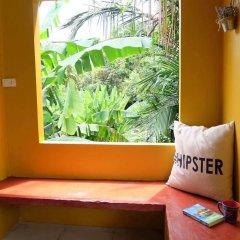 Отель Krabi Host Family - Hostel Таиланд, Краби - отзывы, цены и фото номеров - забронировать отель Krabi Host Family - Hostel онлайн удобства в номере фото 2