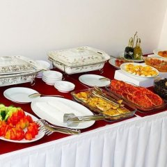Cumali Hotel питание фото 3