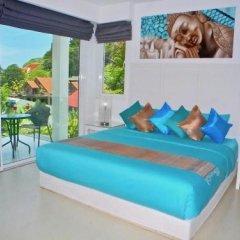 Отель Baan Saint Tropez Villas Kata Beach детские мероприятия фото 2