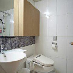Отель Lottet Galleria P 3k 5min Walk Subway ванная