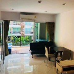 Отель Diamond Suite 2BR Apt in Thappraya Паттайя питание