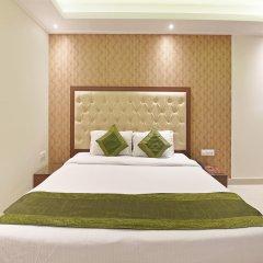 Отель B Continental Индия, Нью-Дели - отзывы, цены и фото номеров - забронировать отель B Continental онлайн комната для гостей фото 5