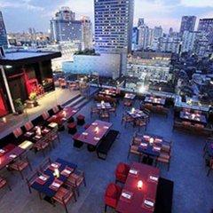 Отель Centara Watergate Pavillion Hotel Bangkok Таиланд, Бангкок - 4 отзыва об отеле, цены и фото номеров - забронировать отель Centara Watergate Pavillion Hotel Bangkok онлайн фото 2
