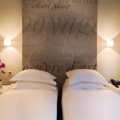 Отель Chambellan Morgane Франция, Париж - отзывы, цены и фото номеров - забронировать отель Chambellan Morgane онлайн комната для гостей фото 4