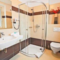 Hotel Korel ванная