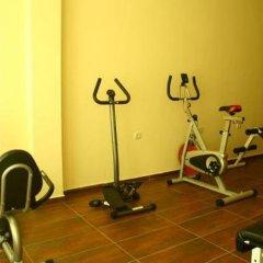 Отель Julia Свети Влас фитнесс-зал