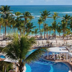 Отель Riu Palace Bavaro All Inclusive балкон