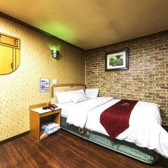 Hotel Star Seollung комната для гостей фото 4