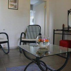 Отель Beachwood Villas комната для гостей