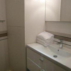 Отель Bridgestreet Champs Elysees ванная