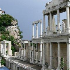 Отель Bell Hostel Болгария, Пловдив - отзывы, цены и фото номеров - забронировать отель Bell Hostel онлайн