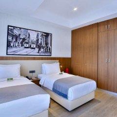 Отель Ramada Istanbul Old City комната для гостей фото 5