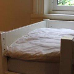 Апартаменты Knøsesmauet Apartment детские мероприятия