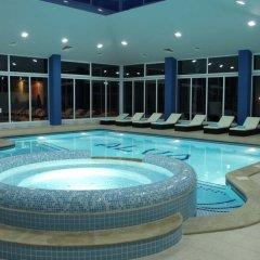 Гостиница Алва бассейн