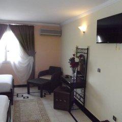 Отель Al Kabir Марокко, Марракеш - отзывы, цены и фото номеров - забронировать отель Al Kabir онлайн удобства в номере