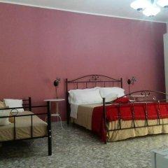 Отель B&B La Fonte Сиракуза комната для гостей фото 5