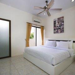 Отель Corrib Village No.11 Паттайя комната для гостей фото 4