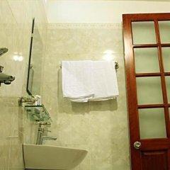 Отель Harmony Homestay ванная фото 2