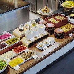 Nohga Hotel Ueno питание фото 2