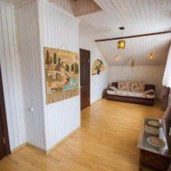 Гостиница Holiday Home on Voroshilova в Саранске отзывы, цены и фото номеров - забронировать гостиницу Holiday Home on Voroshilova онлайн Саранск спа