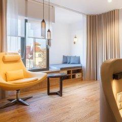 President Hotel Prague удобства в номере