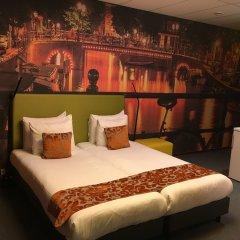 Amsterdam Teleport Hotel спа фото 2