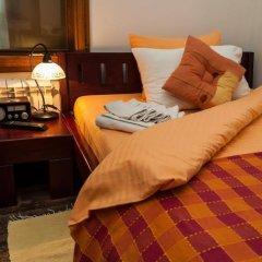 Отель Villa Petra удобства в номере