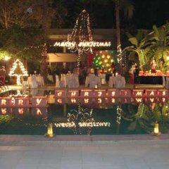 Отель Mandalay Swan фото 4
