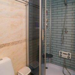 Гостиница V.S.Apart Central Plaza Украина, Киев - отзывы, цены и фото номеров - забронировать гостиницу V.S.Apart Central Plaza онлайн ванная фото 5