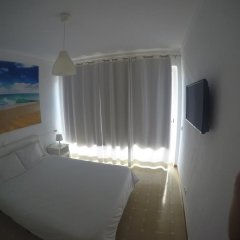 Апартаменты Mini Golf Apartments комната для гостей фото 3