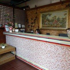 Отель Corazon Tourist Inn Филиппины, Пуэрто-Принцеса - отзывы, цены и фото номеров - забронировать отель Corazon Tourist Inn онлайн интерьер отеля