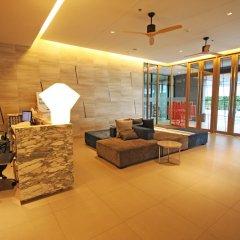 Отель Centric Sea By Pattaya Sunny Rentals Паттайя спа